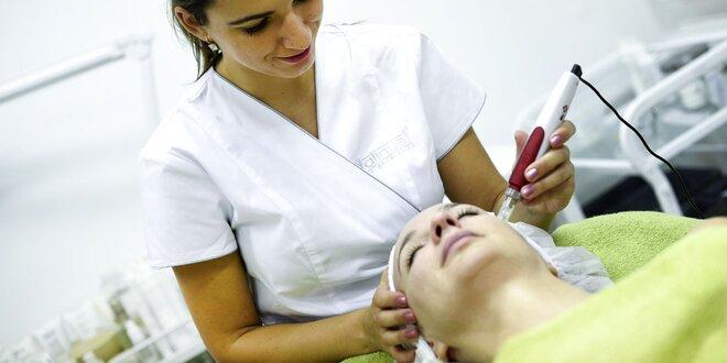 Mezoterapia vybranej oblasti alebo celej tváre - vyzerajte a cíťte sa mladšie!