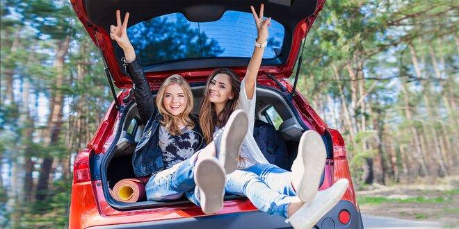 Prenájom automobilu Škoda s kompletným poistením a diaľničnou známkou
