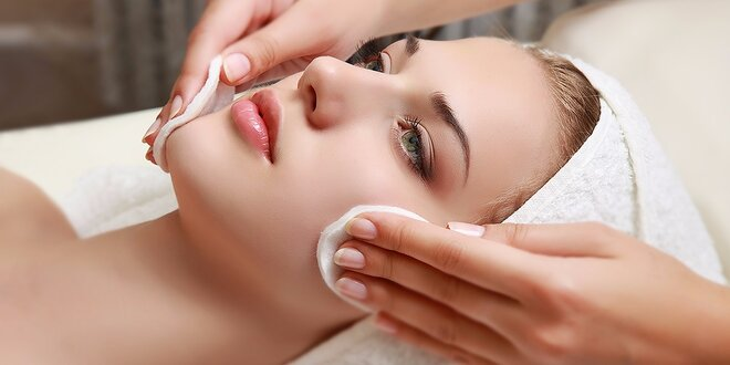 Hĺbkové čistenie pleti ultrazvukom Skin Scrubber