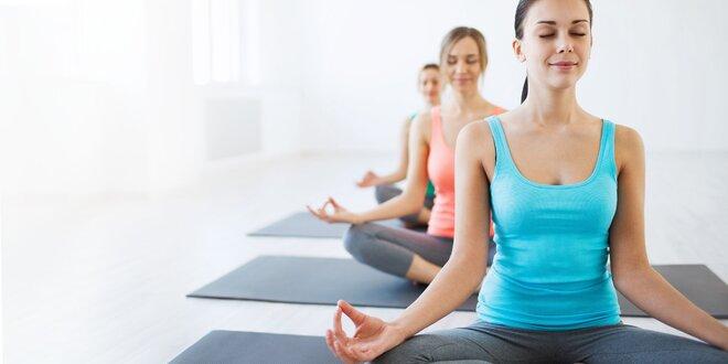 Relaxačno-energeticky omladzujúce cvičenie pre ženy