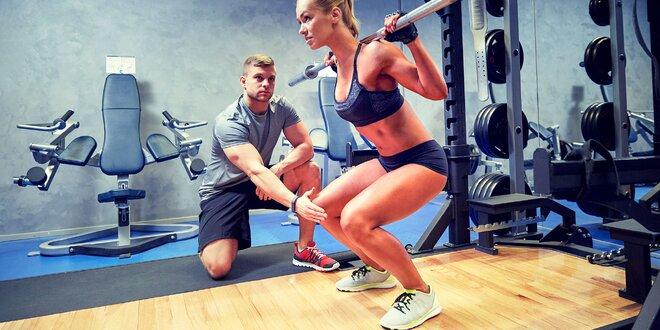 Skupinové tréningy či osobný tréner vo fitku
