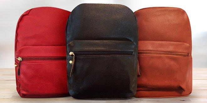 Preskúmajte mesto s dámskym batôžkom Eighty&Ninety - 5 farieb na výber