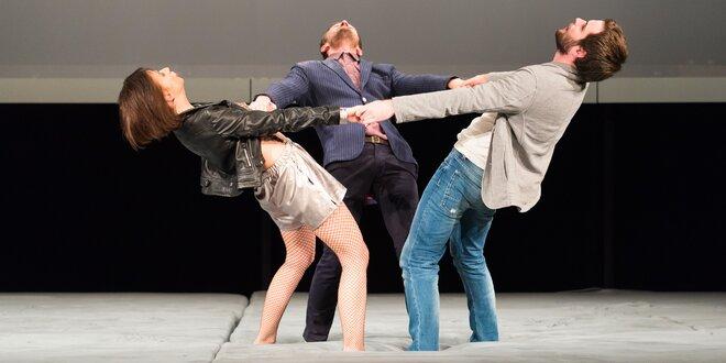 Vstupenka na divadelné predstavenie OPITÍ v Mestskom divadle Žilina
