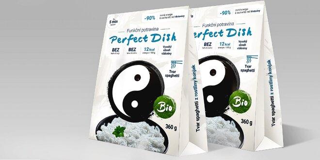 Perfect Dish BIO - chutná zdravá potravina pre vegetariánov, vegánov,…