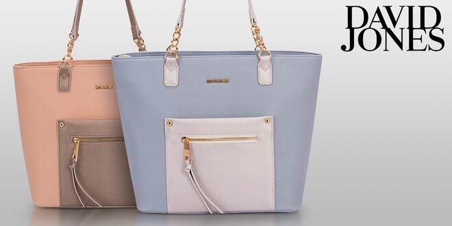 Dámske kabelky David Jones z novej jarnej kolekcie