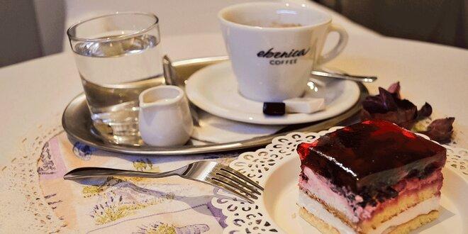 Sladké pokušenie s kávou alebo čajom