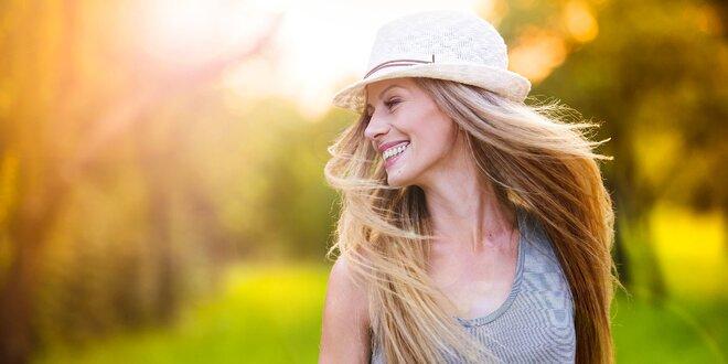 Zbavte sa stresu, úzkosti a trápenia