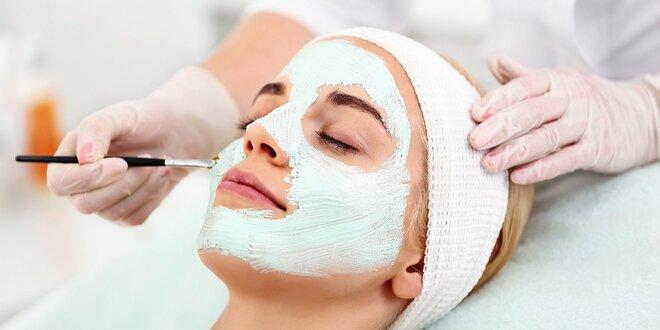 Kozmetické ošetrenia luxusnou kozmetikou PAYOT