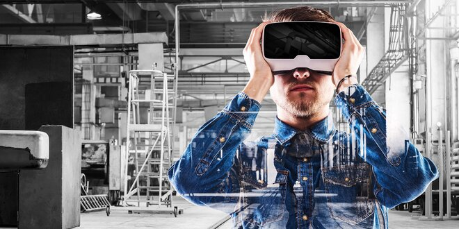 Virtuálna realita v Banskej Bystrici