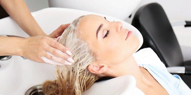 Balíčky so starostlivosťou o vlasy