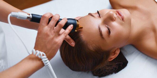 Ultrazvuková terapia, zapracovanie mesobotoxu