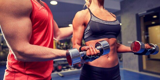 Osobné tréningy pre krajšie telo pred letom