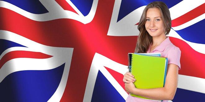 Kurzy anglického jazyka a konverzácie