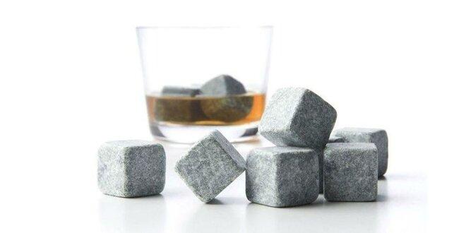 Whiskey Stones - ľadové kamene
