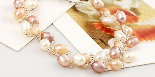 Prírodné perly a ďalšie očarujúce šperky
