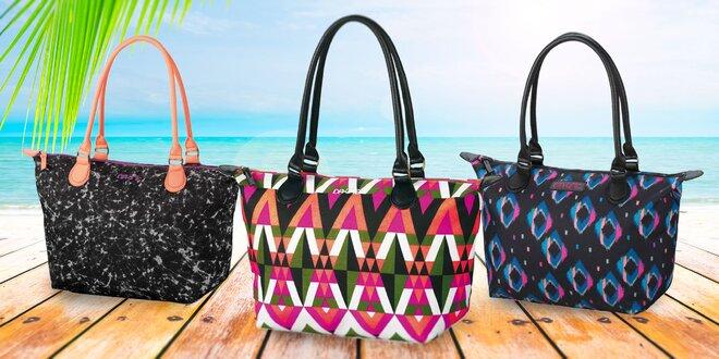 Moderné a praktické dámske tašky