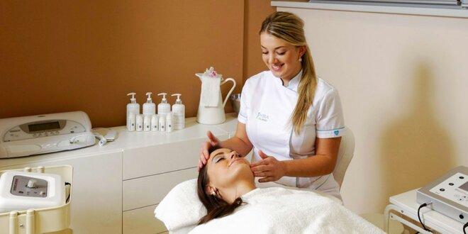Ošetrenie aknóznej pleti alebo anti-aging kúra