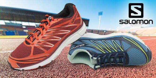 Pohodlná športová obuv Salomon X tour
