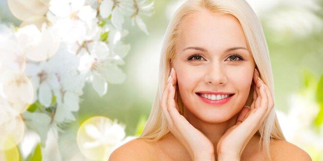 Pripravte svoju pleť na leto - kozmetické ošetrenia