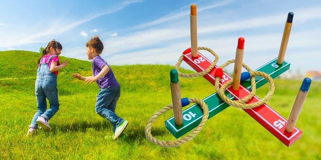 Zábavná spoločenská hra pre celú rodinu