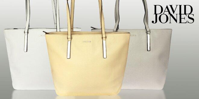Obľúbené kabelky David Jones v nových farbách
