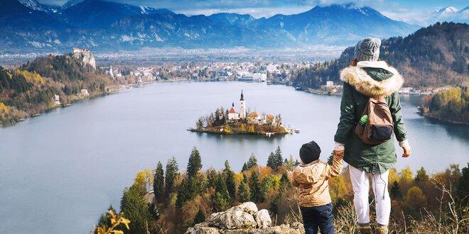 Krásy a história Slovinska - 4-dňový poznávací zájazd