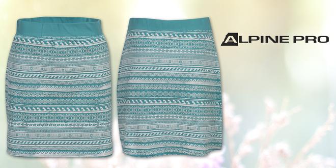 Dámska sukňa Alpine Pro