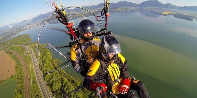 Adrenalínové zážitky i relax na Liptove