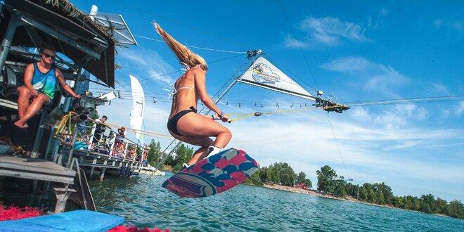 Vstupenky na festival wakelake SurfIT