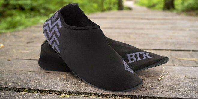Ultraľahké bežecké barefoot topánky BTK