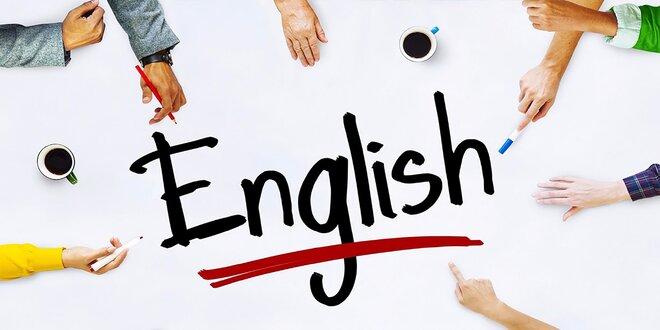 Angličtina v malíčku s English4You!