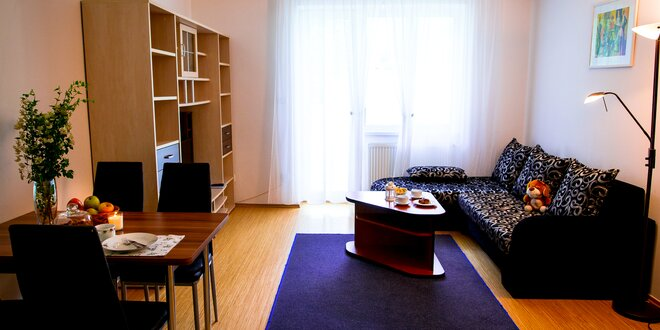 Apartmány v Tatranskej Lomnici – dovolenka pre celú rodinu i partie