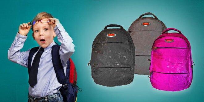 Ruksak značky Tapple - na výlet i do školy