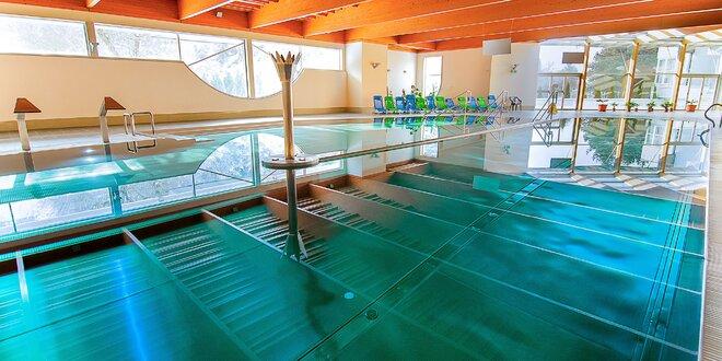 Hviezdna ponuka: Kúpeľný pobyt vo vychýrenom hoteli*** v Dudinciach