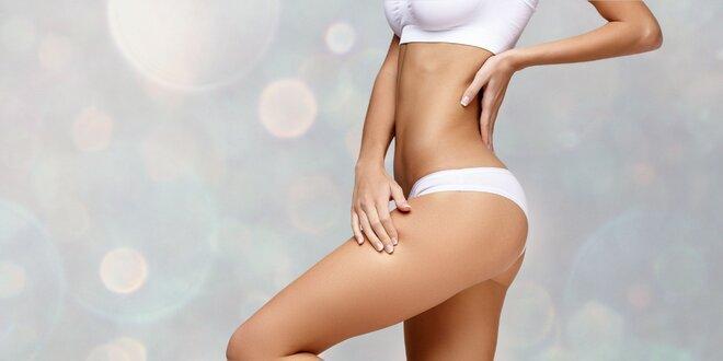 Telové ošetrenia i výhodné permanentky