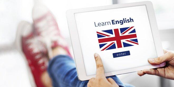 Online kurzy profesijnej angličtiny