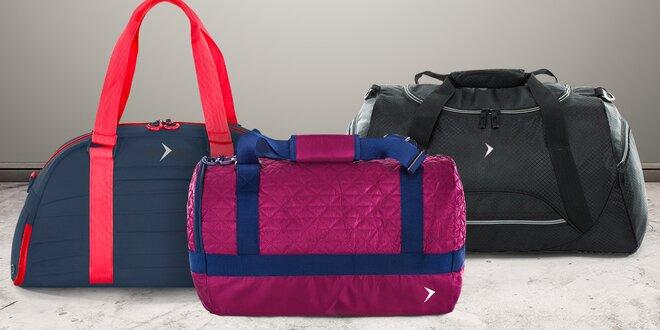 Praktická športová taška