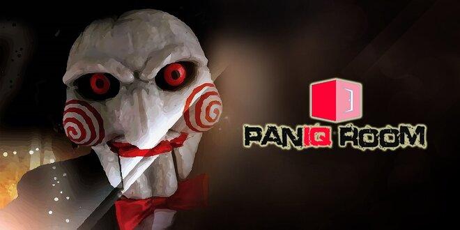 PanIQ Room Byt vraha 2