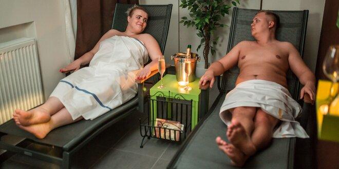 Verejné či súkromné vstupy do sauny