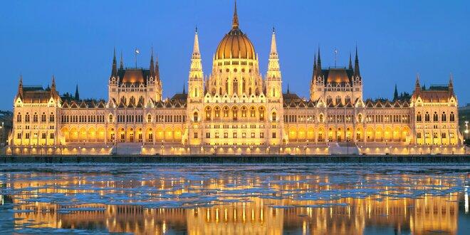 Advent v Budapešti: 2-dňový zájazd s ubytovaním