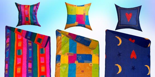 Bavlnené obliečky značky Night Comfort