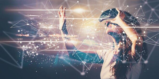 Virtuálna realita! Virtuálny zážitok!