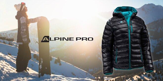 af3a7668c5277 Dámska zimná bunda Alpine Pro MALARENA | Zlavomat.sk