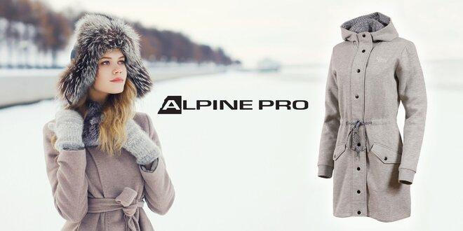 Dámsky kabát Alpine Pro MORGANA