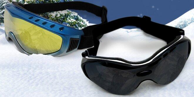 Okuliare na bežky a lyžiarske okuliare Cortini  ccf2c99440d