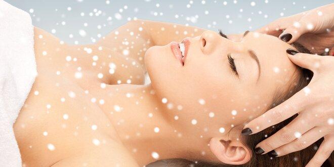Darčekové poukážky na telové a pleťové ošetrenia alebo masáže