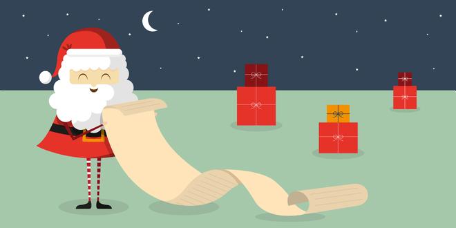 Zľavomat vianočný ODKAZOVAČ 🎄