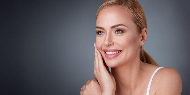 Balíčky ošetrení pleti pre mladú pokožku