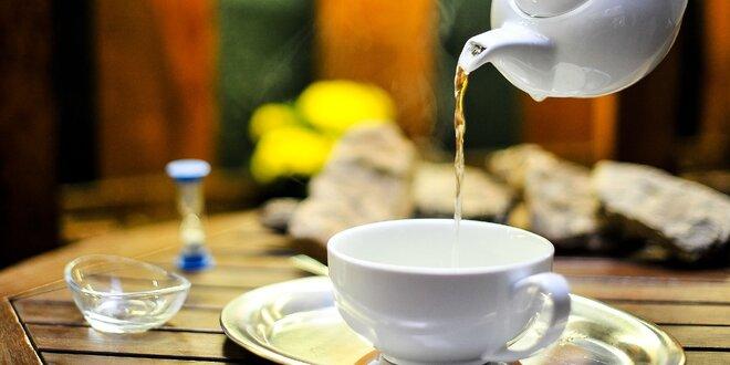 Káva, čaj alebo fresh v Bagetke na Zelenej