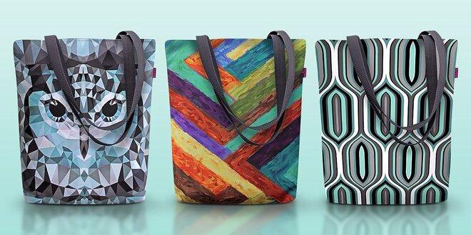 Dizajnové kabelky, ktoré majú dušu... a štýl!